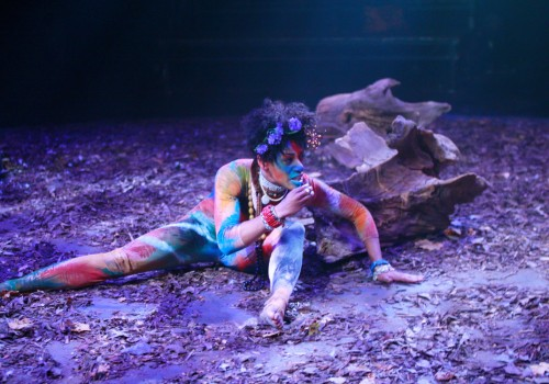 Tickets for the Theatre Royal Bury St Edmunds A Midsummer Night's Dream production go on sale